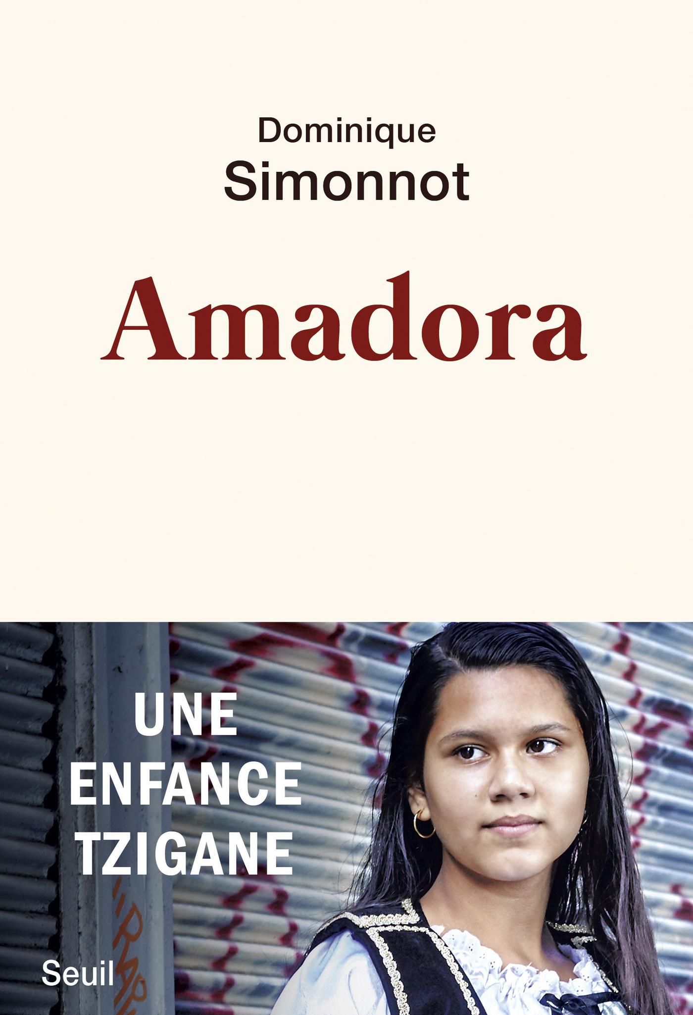 Amadora - Une enfance tzigane