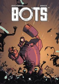 Image de couverture (Bots - Tome 3)