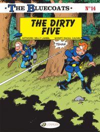 The Bluecoats - Volume 14 -...