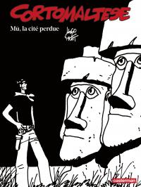 Corto Maltese (Tome 12) - M...
