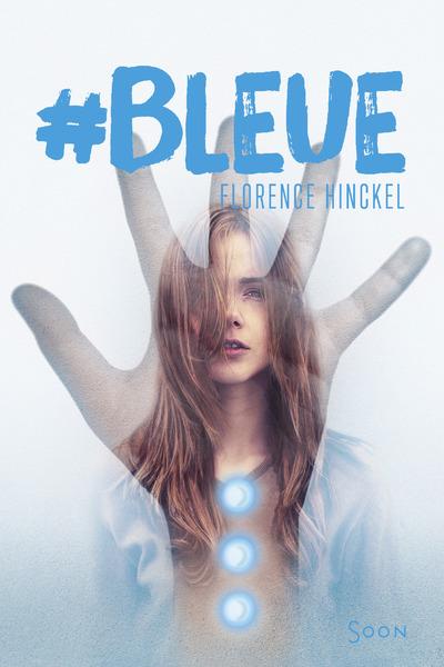 #Bleue | Hinckel, Florence