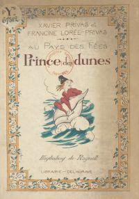 Le prince des dunes