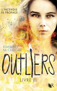 Outliers. Volume 3, Choc frontal