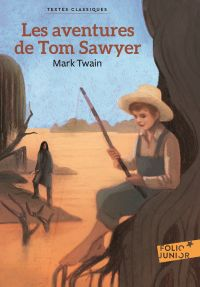 Les aventures de Tom Sawyer | Twain, Mark. Auteur