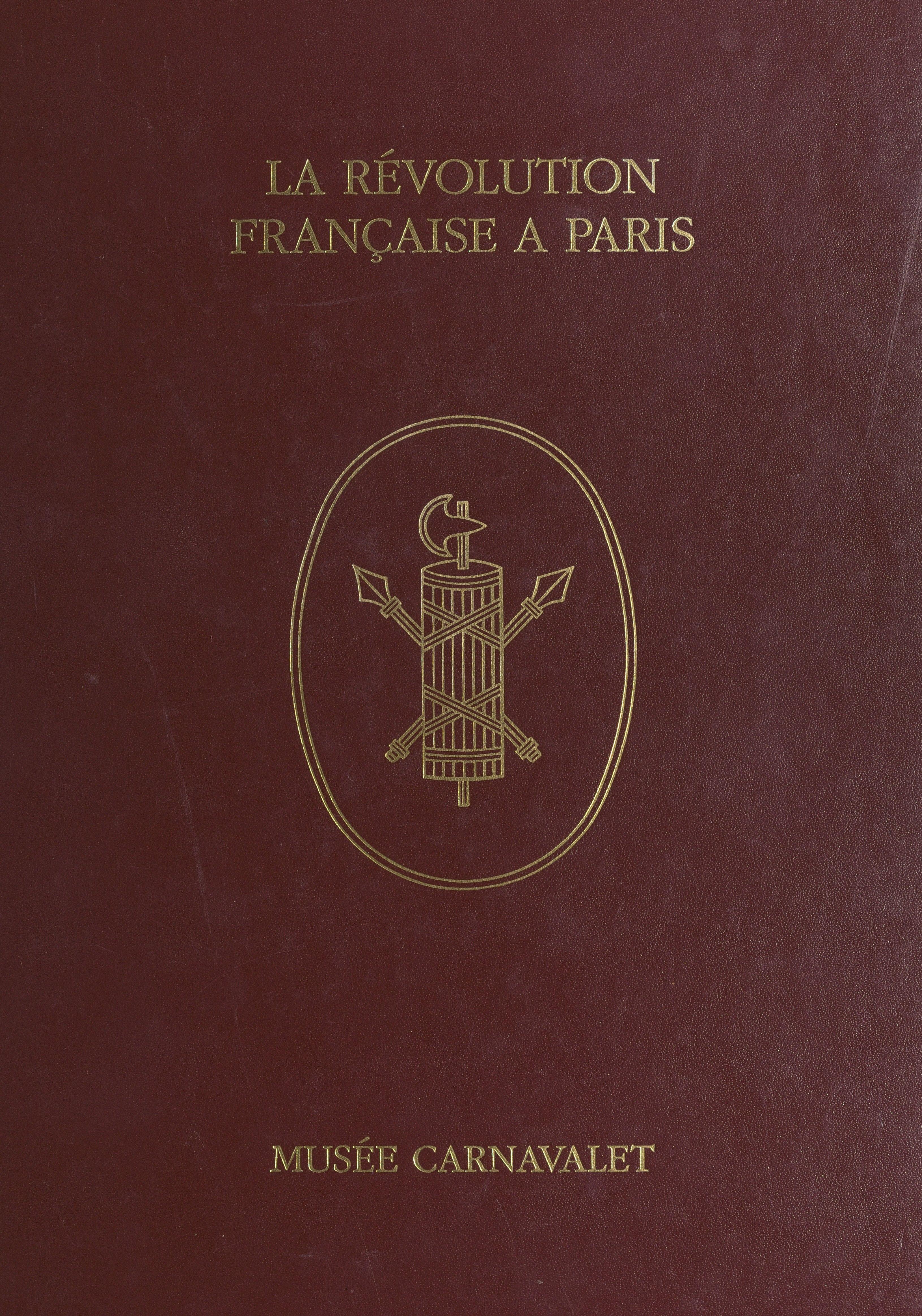 La Révolution française à P...