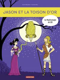 La Mythologie en BD - Jason...