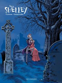 Shelley - tome 1 - Percy | Vandermeulen, David (1968-....). Auteur