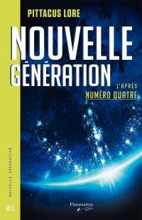 Nouvelle génération