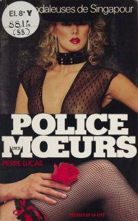 Police des mœurs : Les Scan...