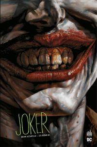 Joker - Intégrale | Azzarello, Brian (1962-....). Auteur