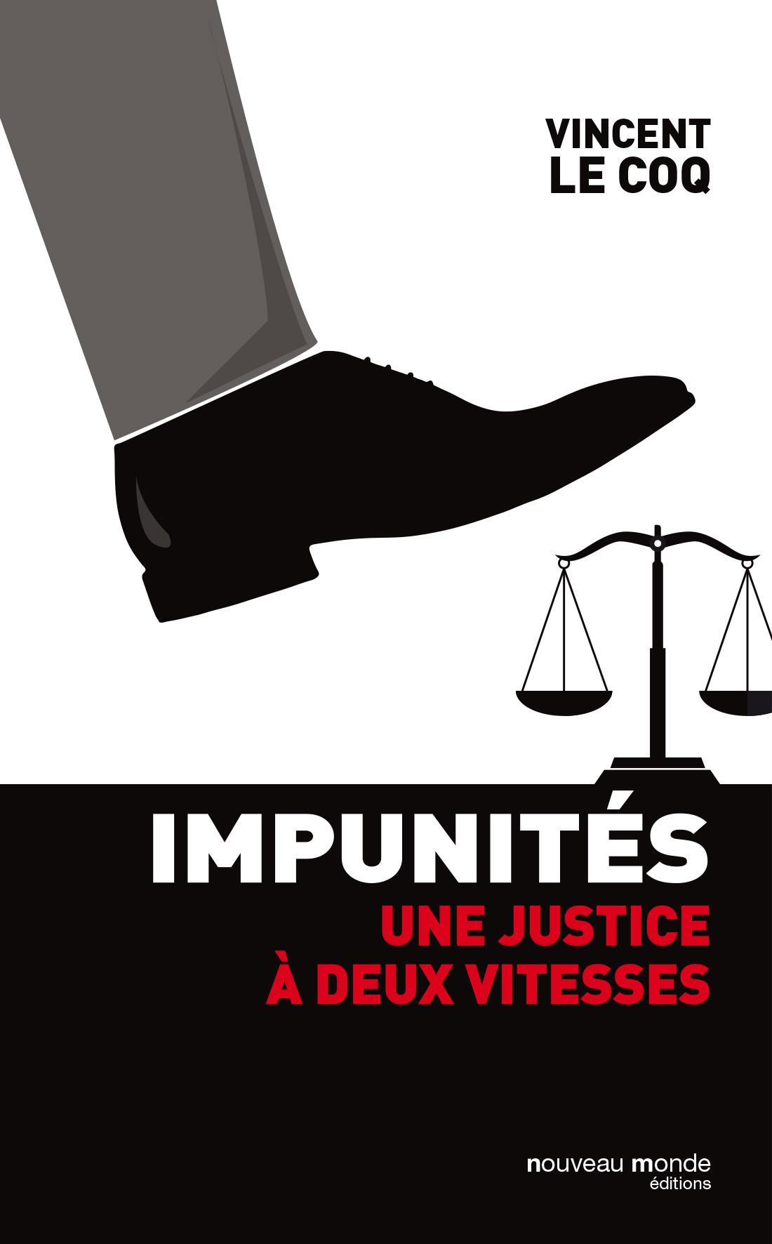Impunités