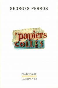 Papiers collés (Tome 1)
