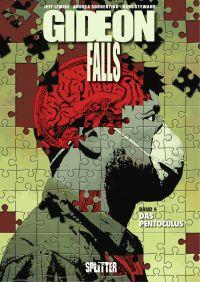 Gideon Falls 04: Das Pentoc...