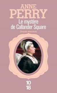 Le mystère de Callander Square