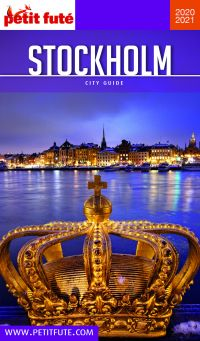 Image de couverture (STOCKHOLM 2020/2021 Petit Futé)