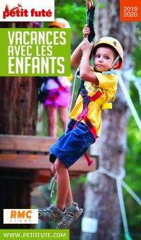 Image de couverture (VACANCES AVEC LES ENFANTS 2019 Petit Futé)