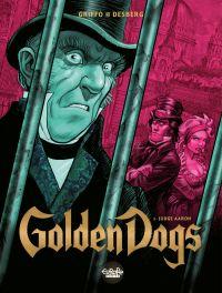 Golden Dogs - Volume 3 - Ju...