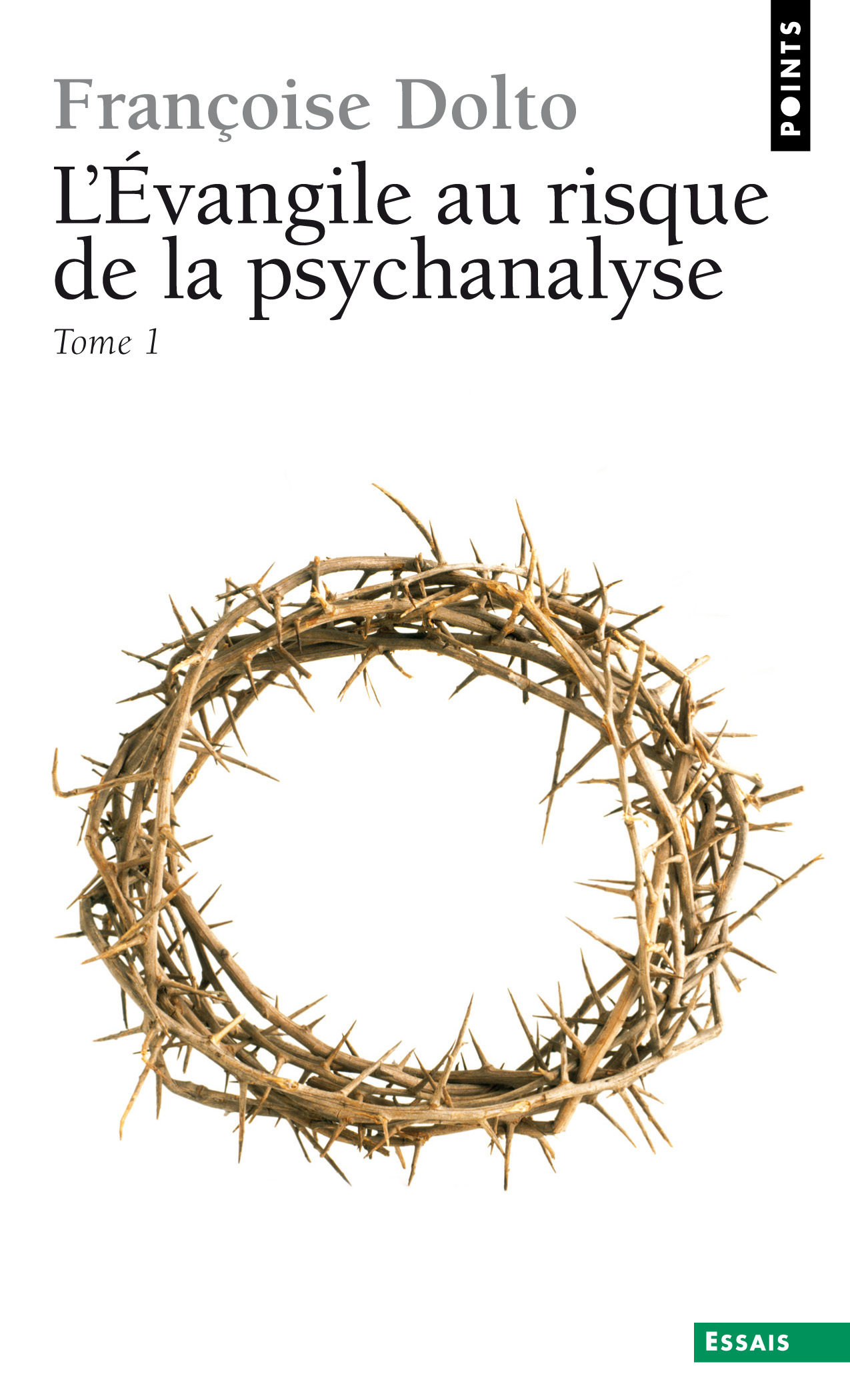 L'Evangile au risque de la psychanalyse