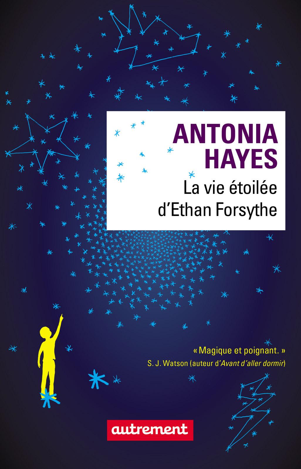 La vie étoilée d'Ethan Fors...