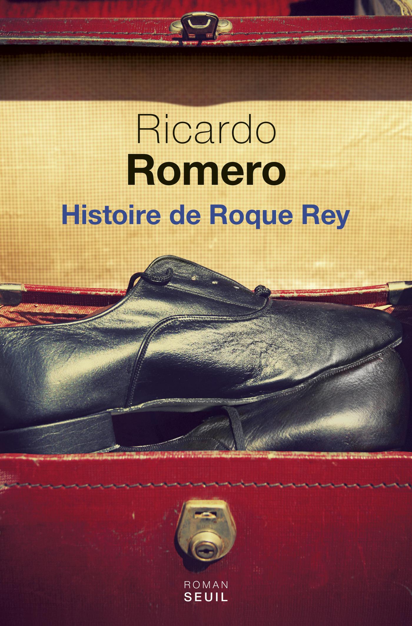 Histoire de Roque Rey