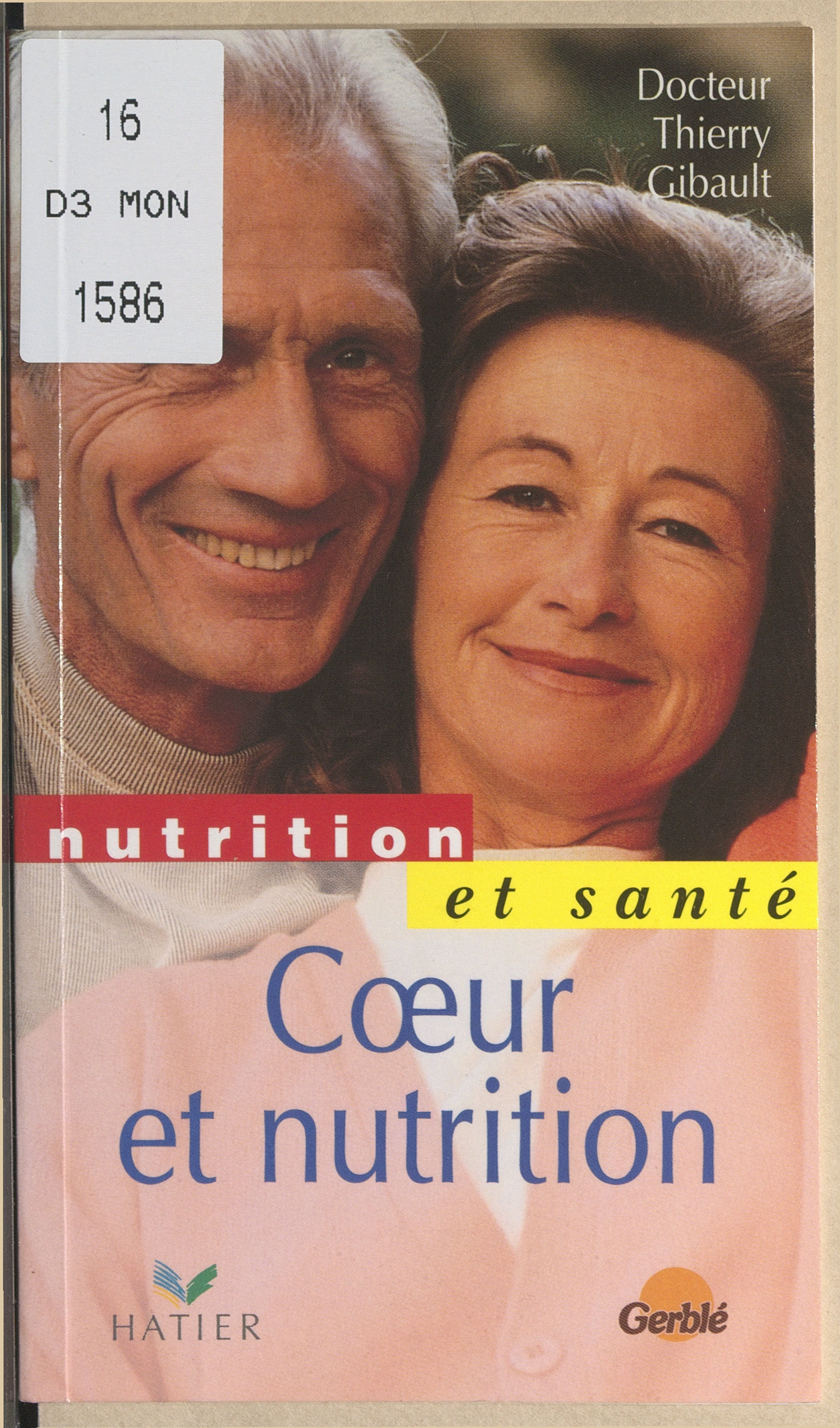 Cœur et nutrition
