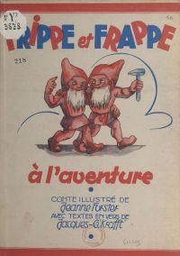 Frippe et Frappe à l'aventure