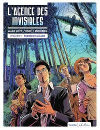 L'Agence Des Invisibles - F...