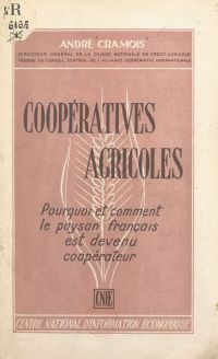 Coopératives agricoles