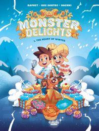 Monster Delights - Volume 1...