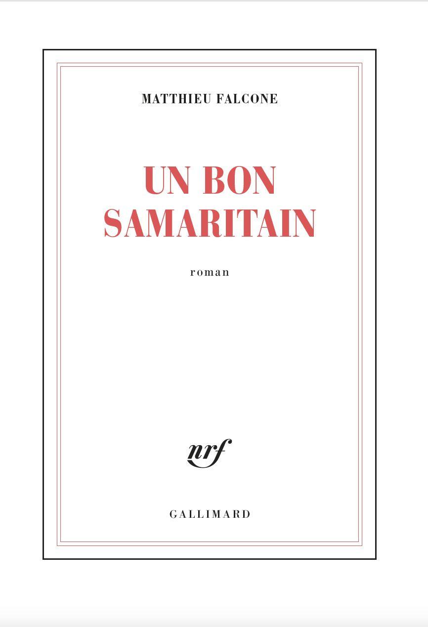 Un bon Samaritain