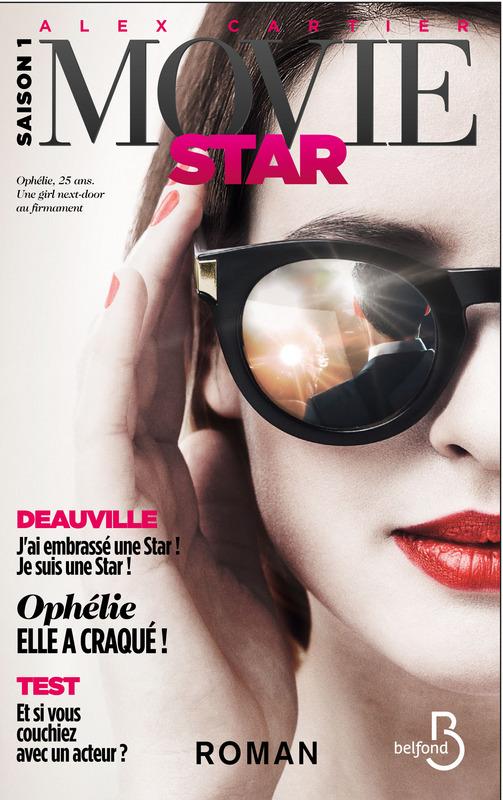 Movie Star 1 | CARTIER, Alex