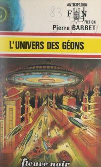 L'univers des Géons