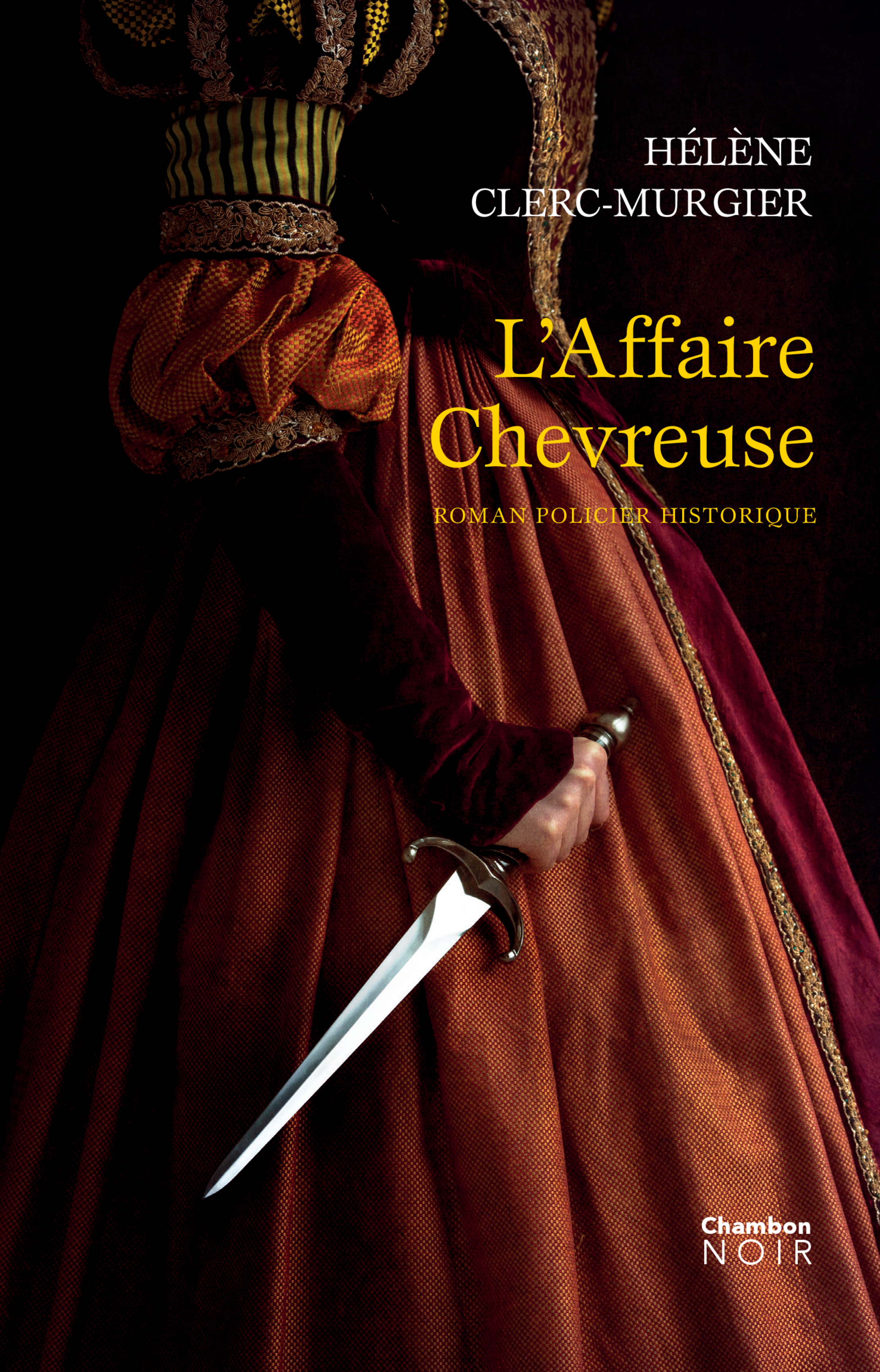 L'AFFAIRE CHEVREUSE