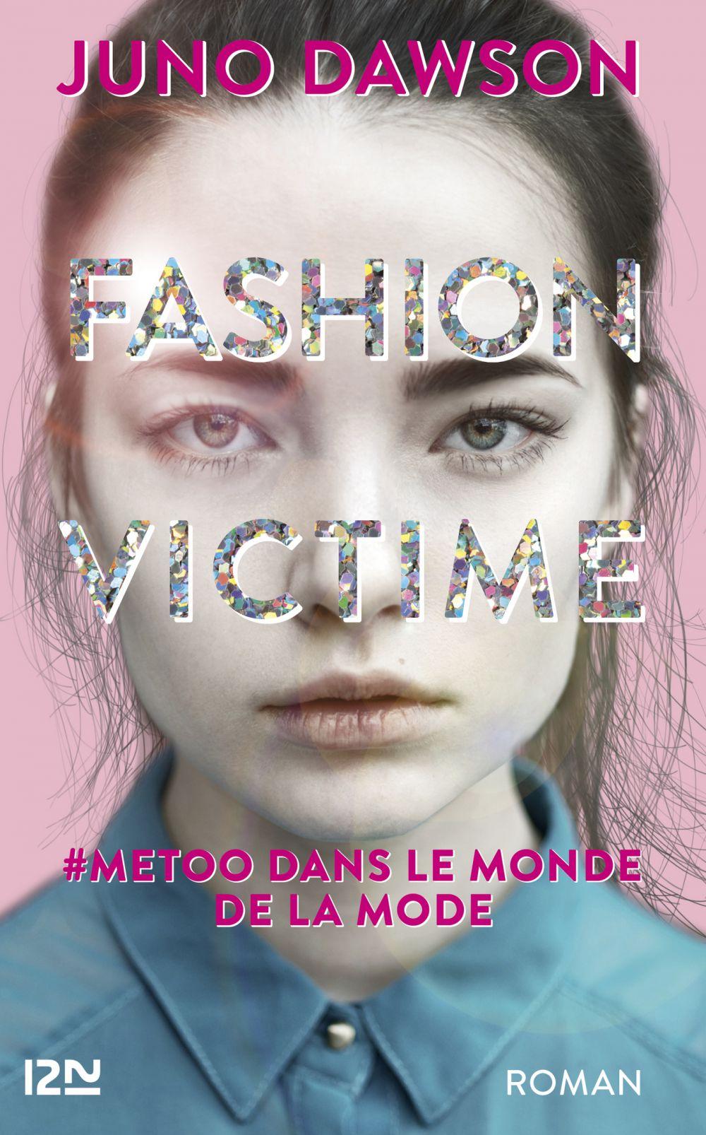 Fashion Victime | DAWSON, Juno. Auteur