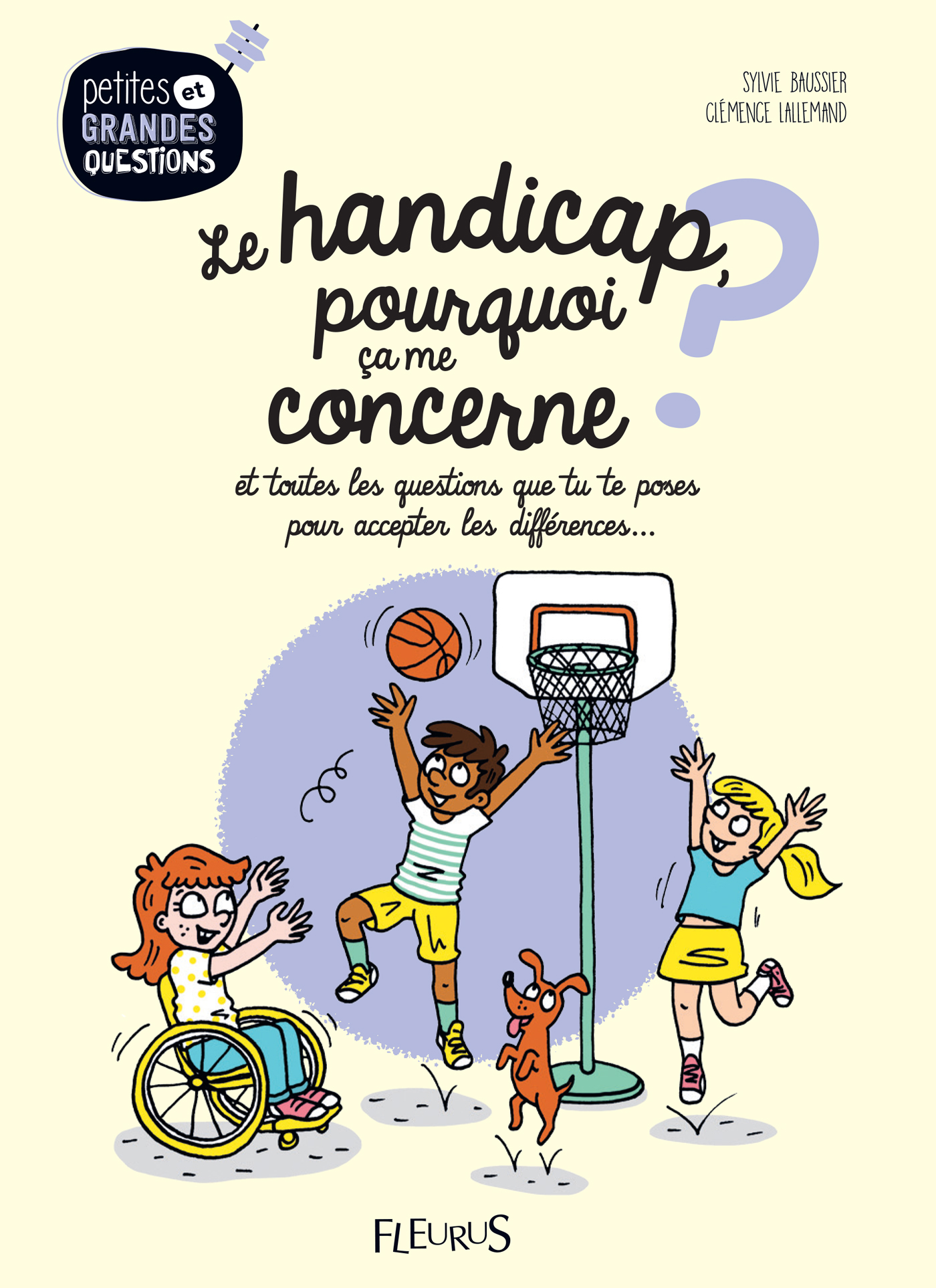 Le handicap, pourquoi ça me concerne ?