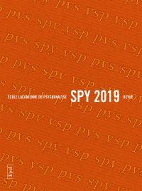 Spy 2019