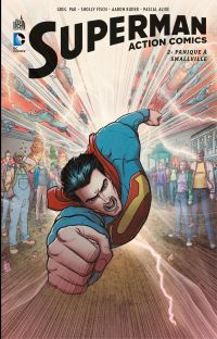 Superman - Action Comics - ...