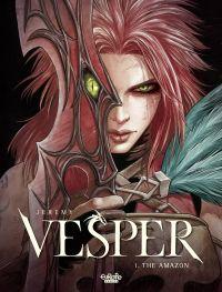 Vesper - Volume 1 - The Amazon