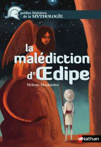 La malédiction d'Oedipe | Duffaut, Nicolas. Illustrateur