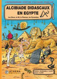 Alcibiade Didascaux en Egyp...
