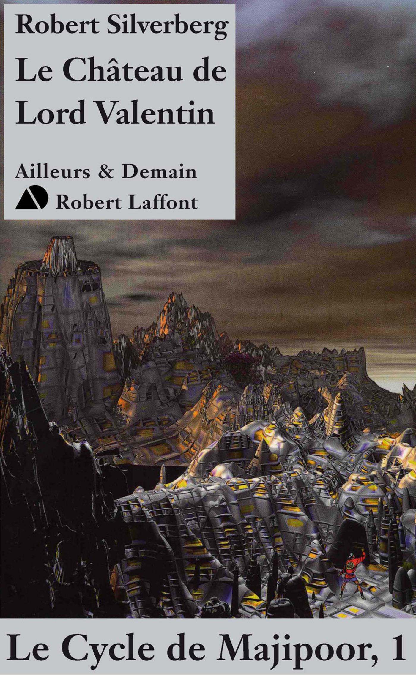 Le Château de Lord Valentin | BERTHON, Patrick