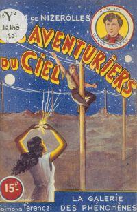 Les aventuriers du ciel (20...