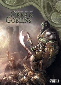 Orks & Goblins Bd. 7: Braagam