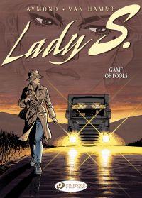 Lady S.  - Volume 3 - Game ...