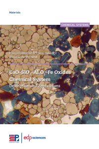 CaO–SiO2–Al2O3–Fe Oxides Ch...