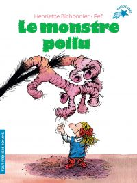 Le monstre poilu