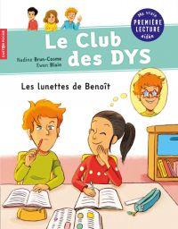 Les lunettes de Benoît