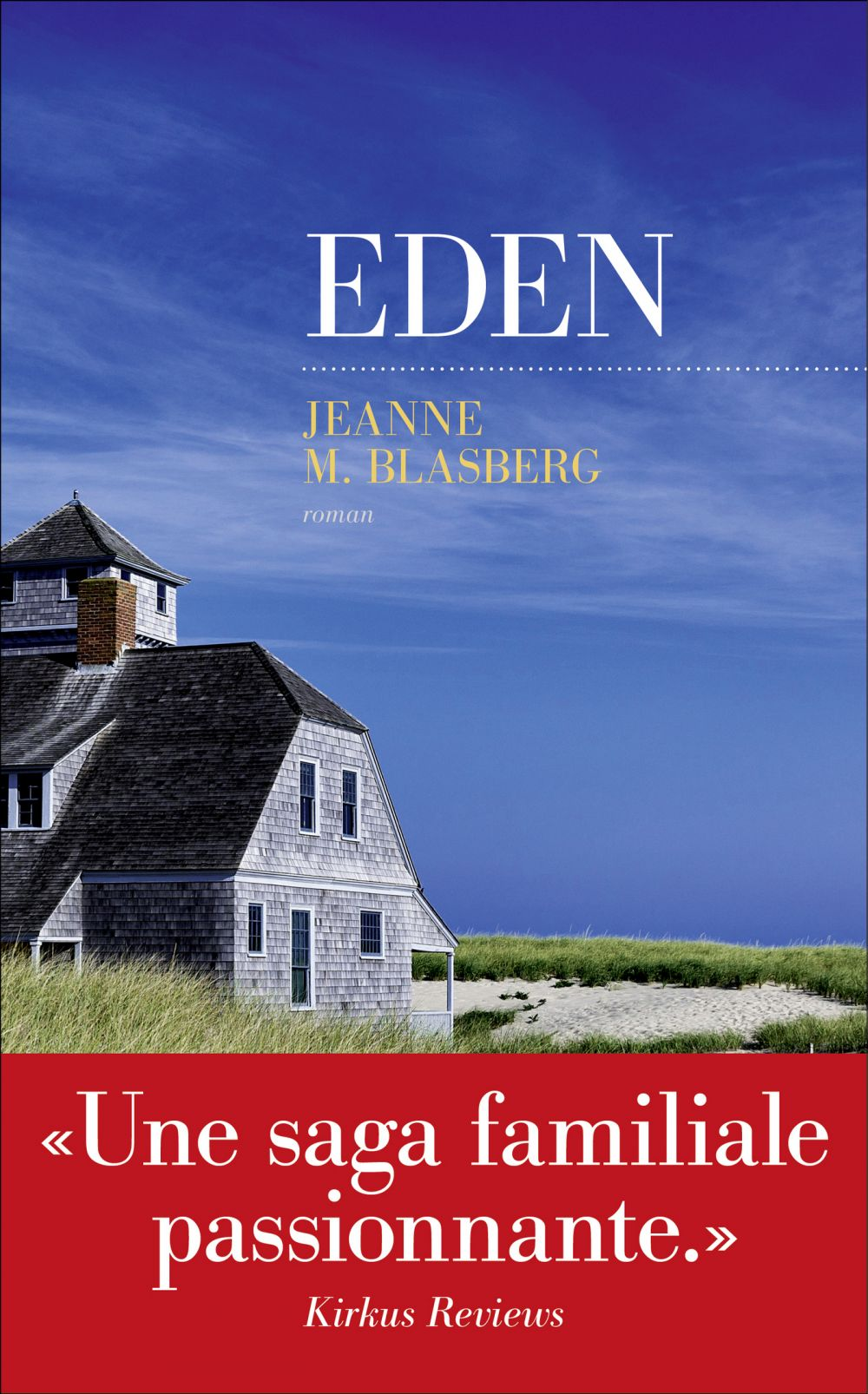 Eden | MCWILLIAMS BLASBERG, Jeanne