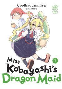 Miss Kobayashi's Dragon Mai...