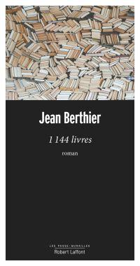 1144 livres | BERTHIER, Jean. Auteur
